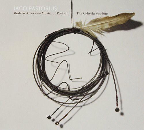 Modern American Music: Period Criteria Sessions