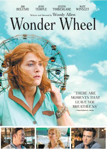 Wonder Wheel [movie] - Wonder Wheel
