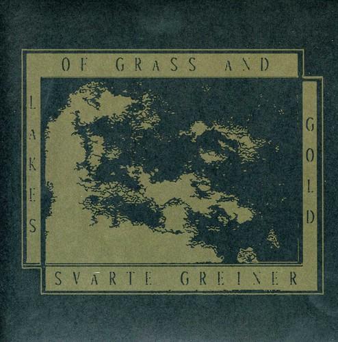 Lakes Of Grass & Gold / Svarte Greiner - Landscape of Open Eyes