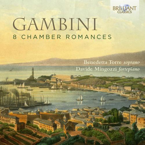 8 Chamber Romances