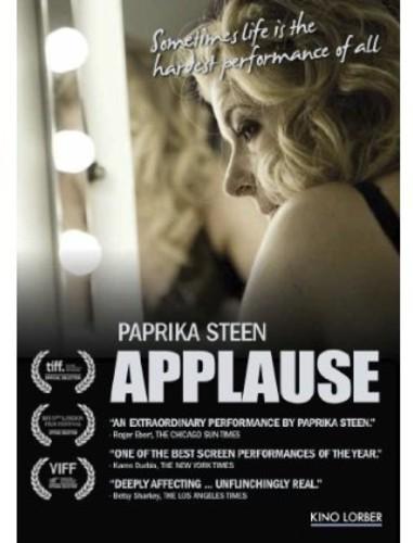 Applause - Applause