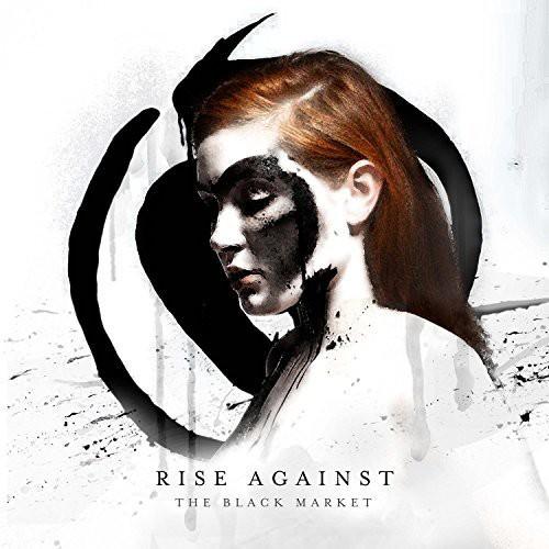 Rise Against : Black Market (Bby)
