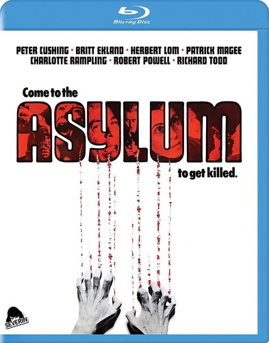 Asylum - Asylum / (Ws)
