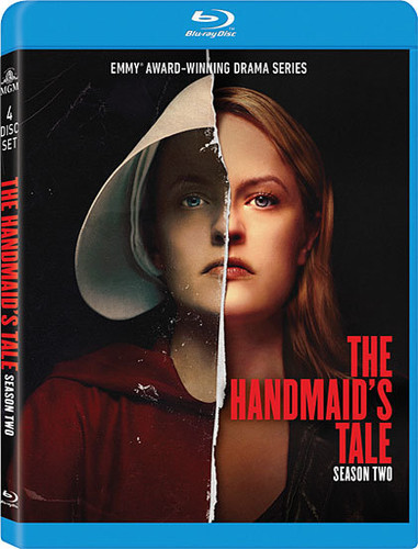 The Handmaid's Tale [TV Series] - The Handmaid's Tale: Season Two