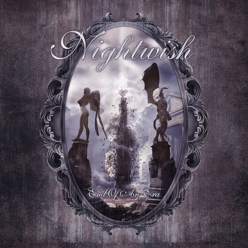 Nightwish - End Of An Era [Import Limited Edition LP Box Set]