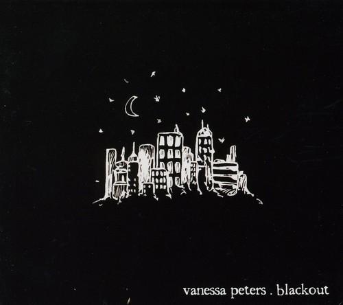 Vanessa Peters - Blackout