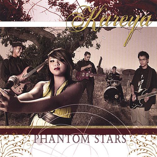 Phantom Stars