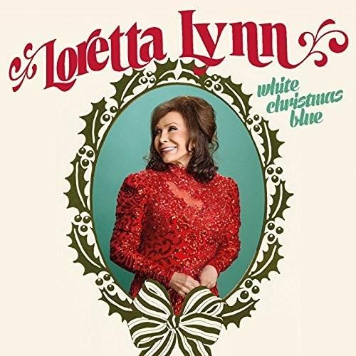 Loretta Lynn - White Christmas Blue