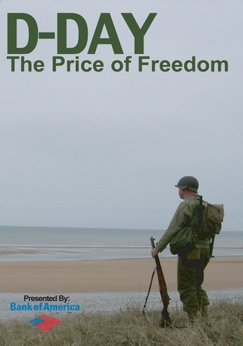 D-Day: Price of Freedom