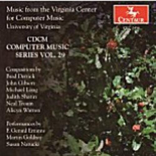 CDCM Computer Music Series 29 /  Various