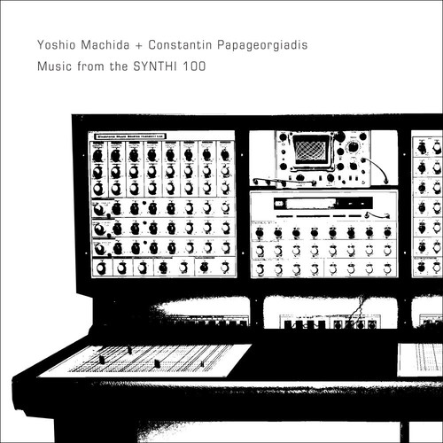 Music From The Synthi 100