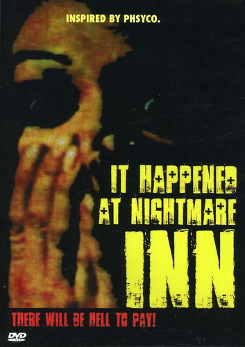 It Happened at Nightmare Inn
