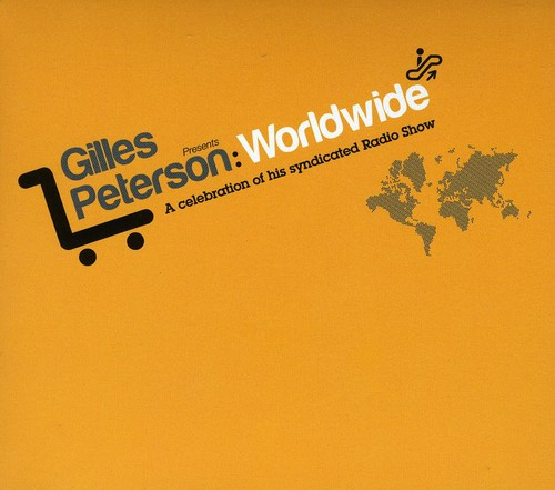 Worldwide: Celebration Of His Syndicated Radio Show
