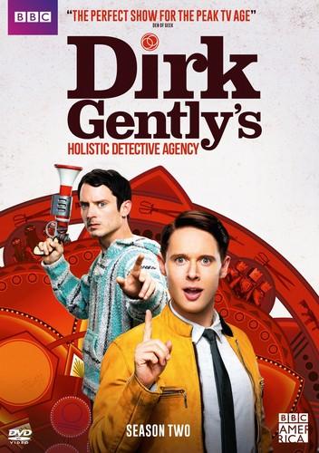 Dirk Gently's Holistic Detective Agency: Season Two