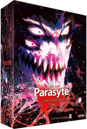 Parasyte - Maxim 2 Premium Box Set