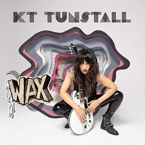 KT Tunstall - Wax [Import LP]