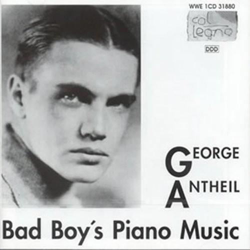 Bad Boy's Piano /  Sonatinas /  Sonatas
