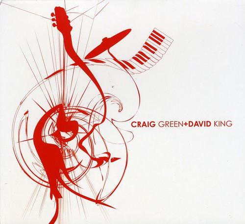Craig Green + David King
