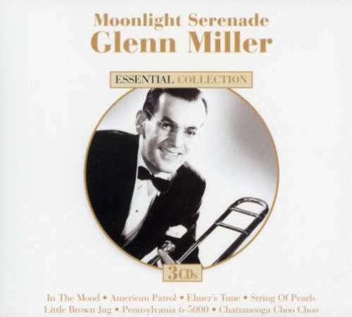 Glenn Miller - Moonlight Serenade