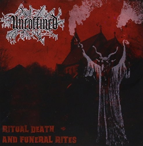 Ritual Death & Funeral Rites [Import]