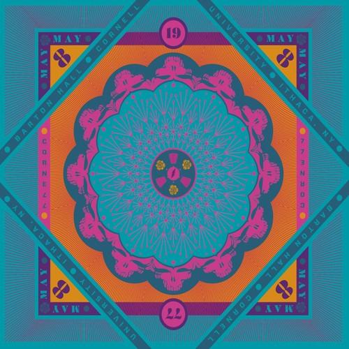 The Grateful Dead Cornell 5 8 77 3pc On Heartlandmusic Com