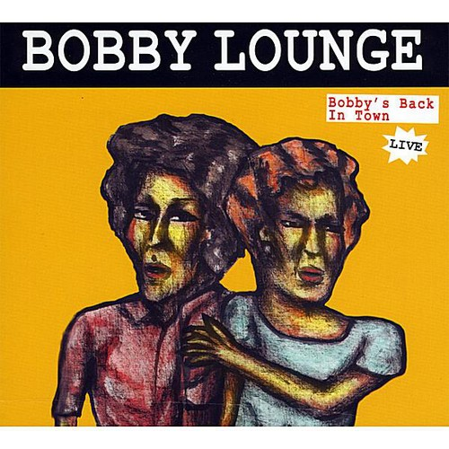 Bobby's Back in Town Live