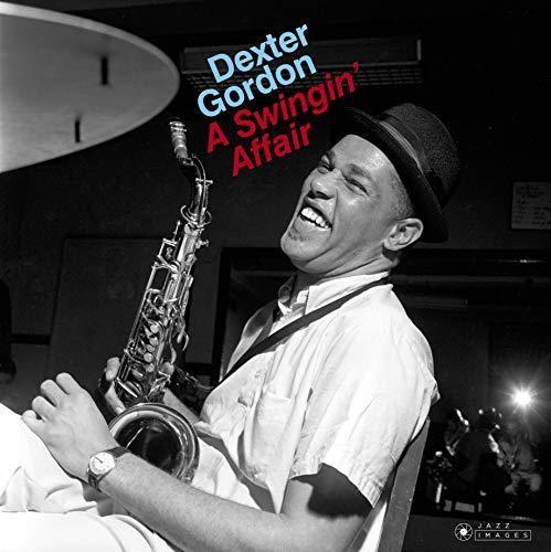 Dexter Gordon - Swingin Affair (Bonus Tracks) (Gate) [180 Gram] (Vv)