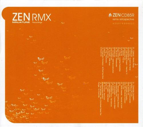 Zen Remixes - Zen Remixes