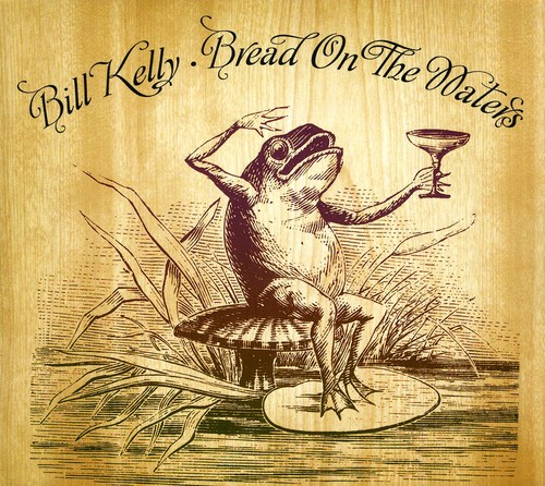 Bread on the Waters