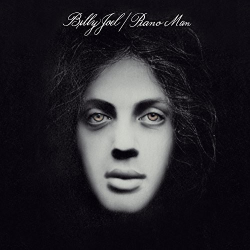 Billy Joel-Piano Man