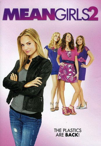 Mean Girls [Movie] - Mean Girls 2