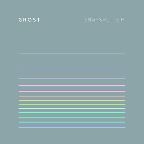 Ghost - Snapshot EP [Vinyl]