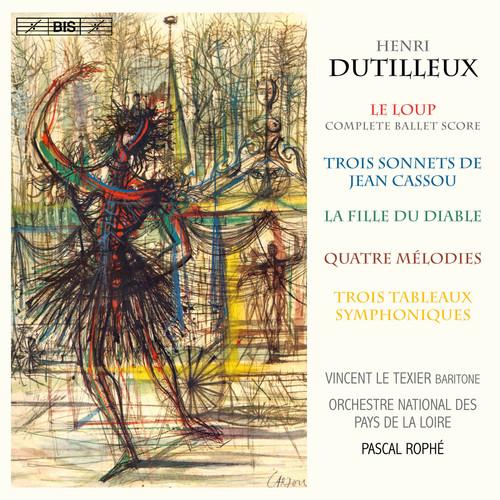 Dutilleux: Orchestral Works