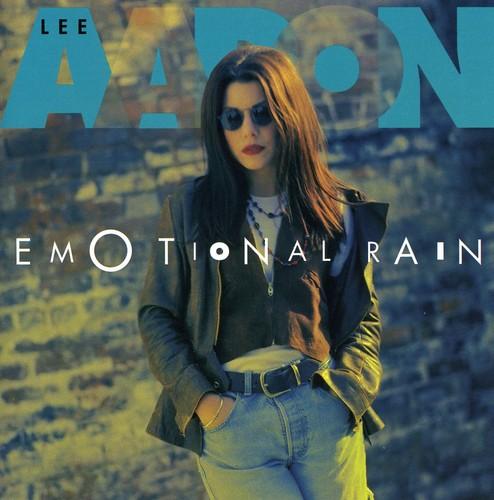 Lee Aaron - Emotional Rain