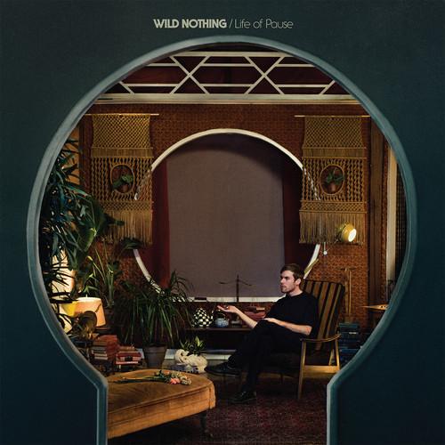 Wild Nothing - Life Of Pause [Vinyl]