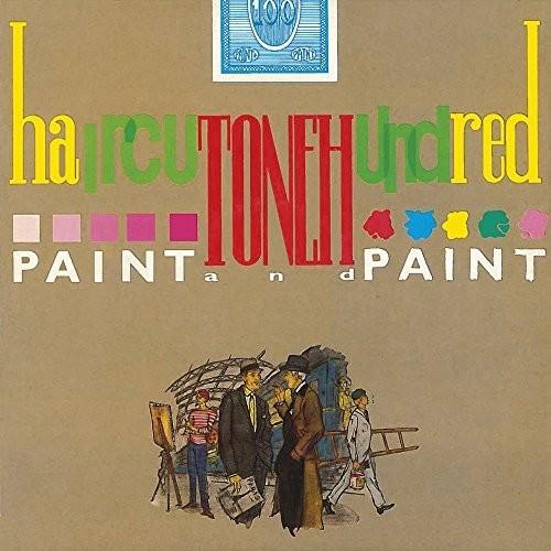 Paint & Paint: Deluxe Edition [Import]