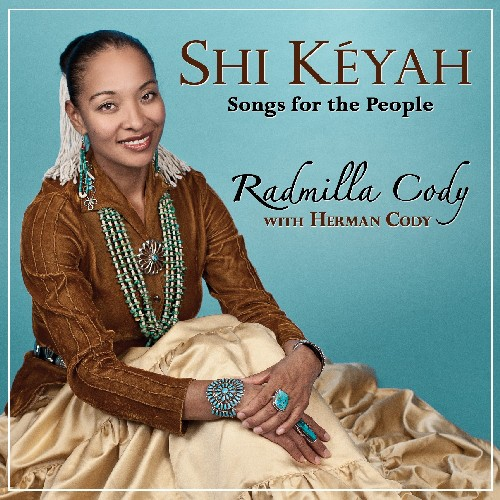 Shi Keyah: Songs for the People