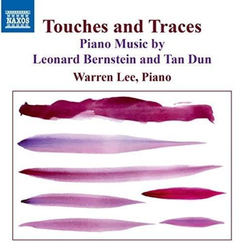 Warren Lee - Touches & Traces