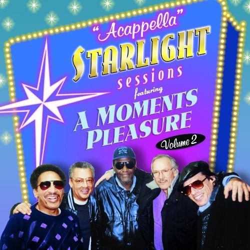 Starlight Sessions-Acappella 2