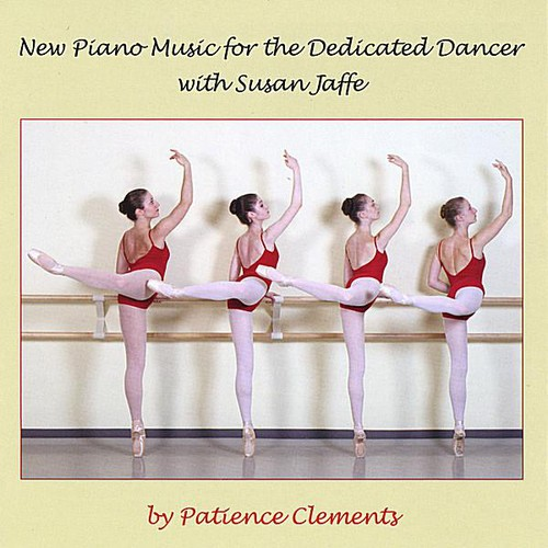 New Piano Music for the Dedicated Dancer