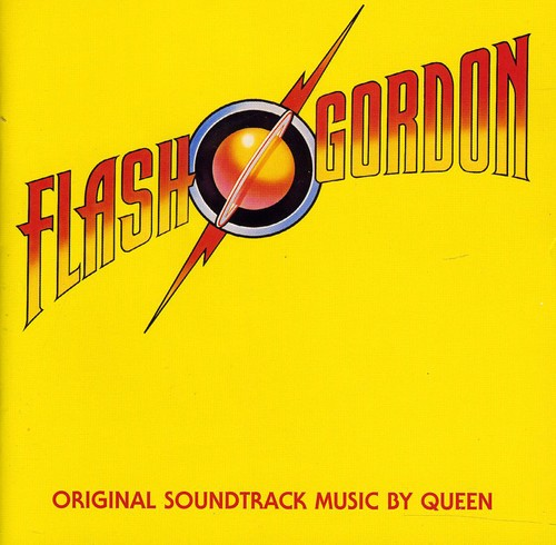 Queen - Flash Gordon: 2011 Remaster [Import]