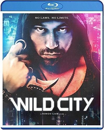 - Wild City