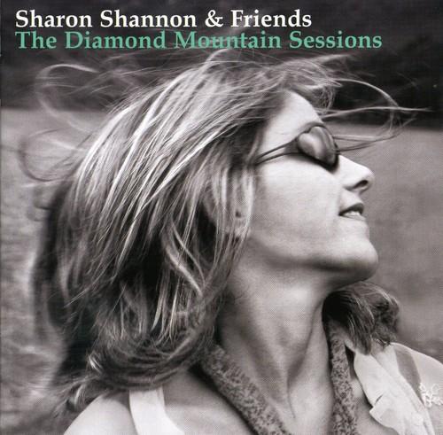 Sharon Shannon - Diamond Mountain Sessions