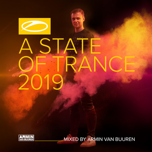 State Of Trance 2019 [Import]