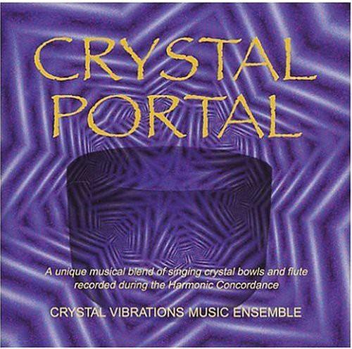 Crystal Portal