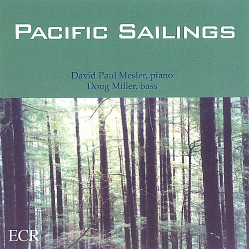 Pacific Sailings
