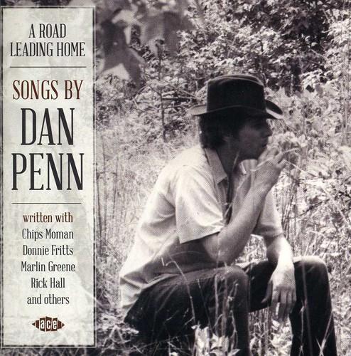 Road Leading Home: Songs By Dan Penn /  Various [Import]