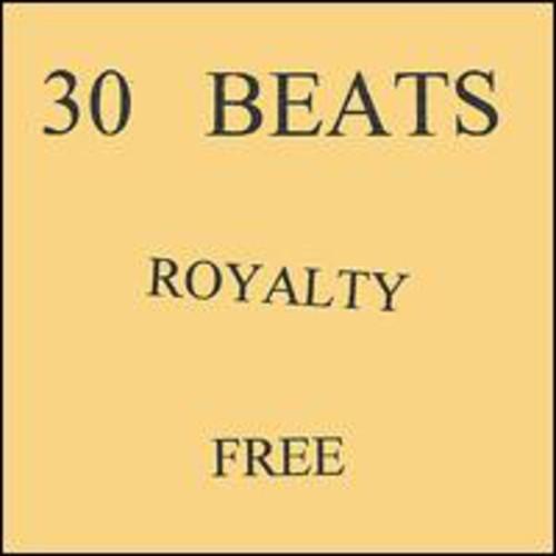 30 Beats Royalty Free