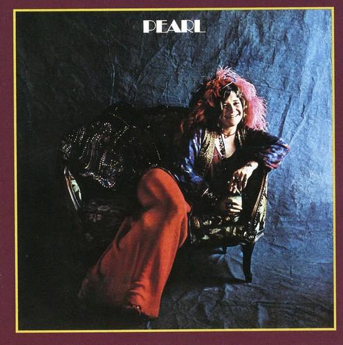 Janis Joplin - Pearl [Import]