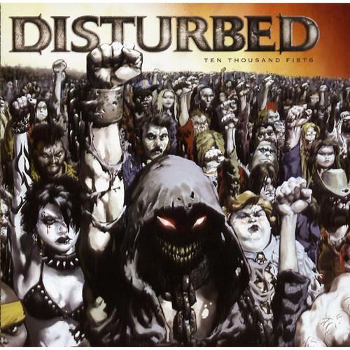 Disturbed - Ten Thousand Fists [Vinyl]